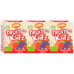 Fruit kid's rouge 3x20 cl pas cher
