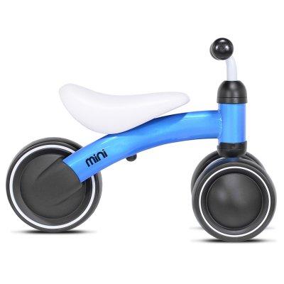 Porteur mini draisienne kazam bleu Kazam