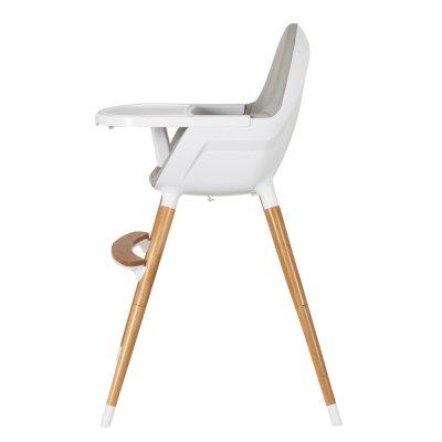 Chaise haute ikid natur Ikid