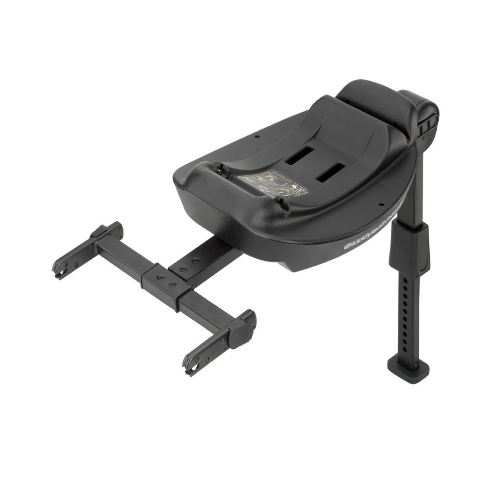 base isofix pour si ge auto volution pro 2 de kiddy sur allob b. Black Bedroom Furniture Sets. Home Design Ideas