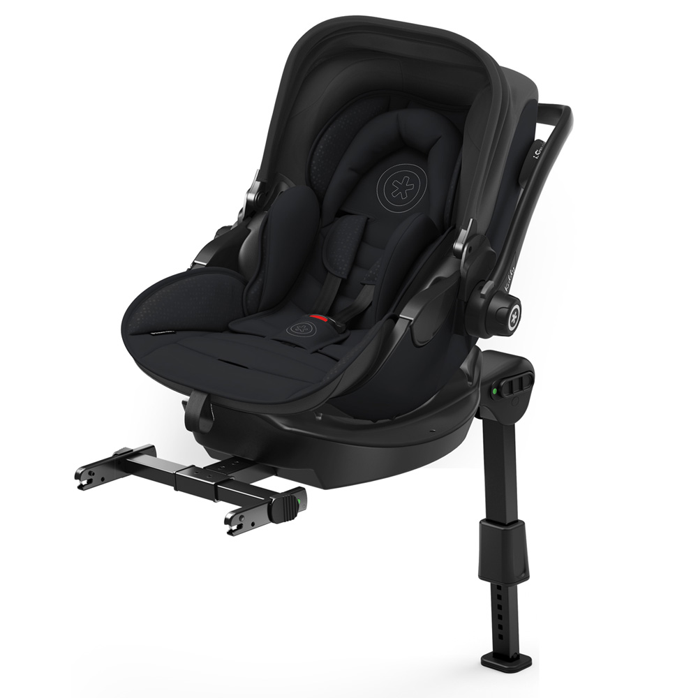 si ge auto evoluna i size2 avec base isofix mystic black groupe 0 de kiddy en vente chez cdm. Black Bedroom Furniture Sets. Home Design Ideas