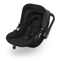 Siège auto evolution pro2 midnight black - groupe 0+