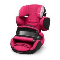 Siège auto guardianfix 3 rubin pink - groupe 1/2/3