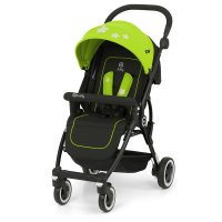 Poussette canne urban star spring green