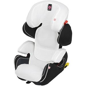 Housse été becool pour siège auto guardian pro 2 et guardianfix pro 2