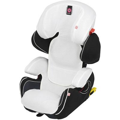 Housse été becool pour siège auto guardian pro 2 et guardianfix pro 2 Kiddy