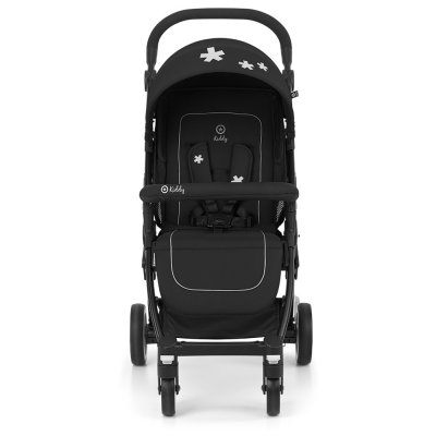 Poussette canne urban star mystic black Kiddy