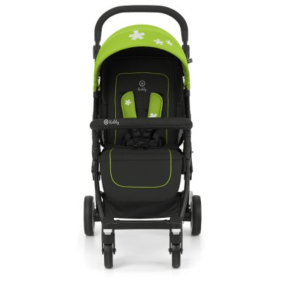 Poussette canne urban star spring green Kiddy