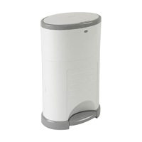 Poubelle à couches standard anti-odeurs 16 litres