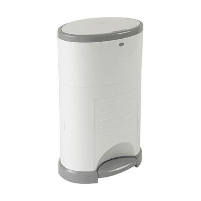poubelle couches standard anti odeurs 16 litres de. Black Bedroom Furniture Sets. Home Design Ideas