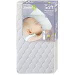 Matelas bébé soft 70 x 140 cm pas cher