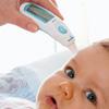 Thermomètre bébé babyscan 2 Lbs medical