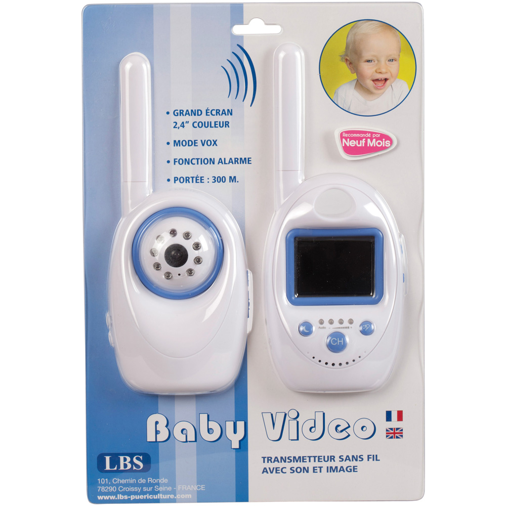 Baby Phone Video