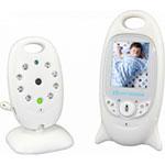 Babyphone baby vidéo 2
