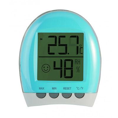Thermomètre bébé hygromètre d'intérieur Lbs medical