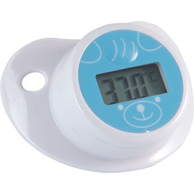 Thermomètre bébé tétine Lbs medical