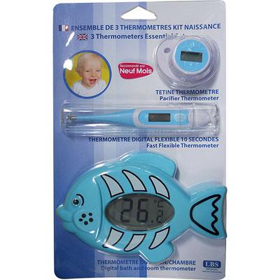 Set de naissance bébé Lbs medical