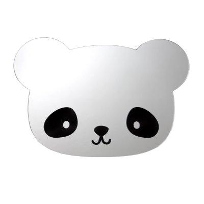 Miroir panda A little lovely company