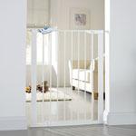 Barrière de porte haute (91.4cm)  easy fit plus deluxe pas cher