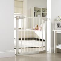 Barrière d'escalier sure shut orto 75-82 cm