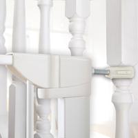 Kit de fixation pour escalier