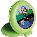 Régulateur de sommeil bébé globetrotteur kid sleep de Lilikim