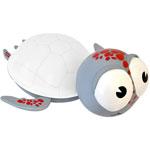 Veilleuse bébé tortue blanche pas cher