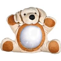 Rétroviseur bébé chien