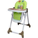 Chaise haute télescopique kiwi pas cher