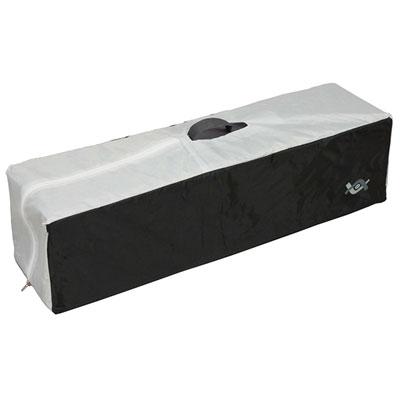 lit parapluie black home 25 sur allob b. Black Bedroom Furniture Sets. Home Design Ideas
