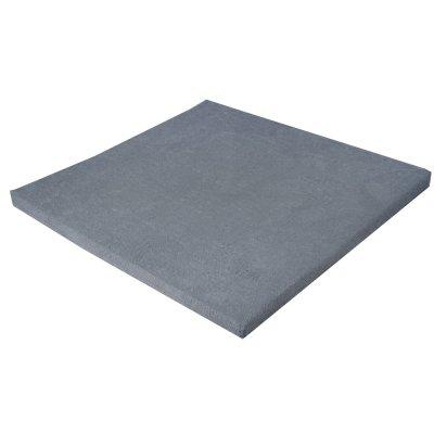 Tapis de parc confort gris Looping
