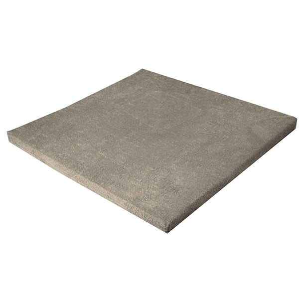 Tapis de parc confort taupe Looping