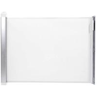 Barriére de sécurité kiddyguard accent blanc 20-100 cm