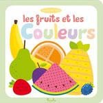 Au bout des doigts ! les fruits et les couleurs pas cher