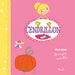 Livre bébé petits contes à raconter cendrillon pas cher