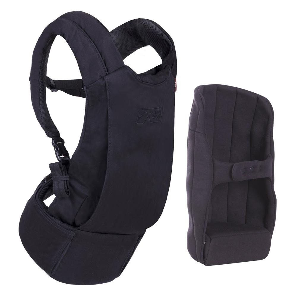 Porte bébé juno de Mountain buggy au meilleur prix sur allobébé b443a77ec22