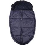 Chancelière sleeping bag marine pas cher