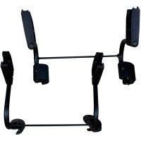 Adaptateur poussette pour siège auto clip31 pour duet version2 et 3 x2