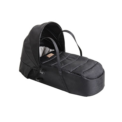 Couffin cocoon pour poussette nano Mountain buggy