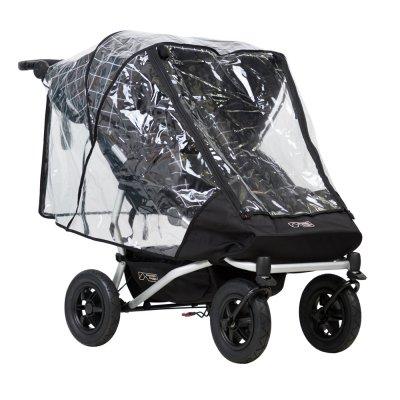 housse pluie pour poussette duet de mountain buggy sur allob 233 b 233