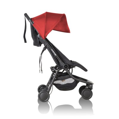 Poussette nano Mountain buggy
