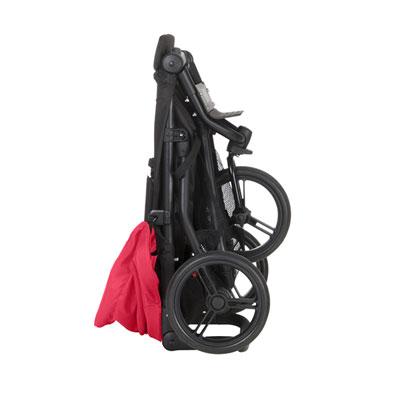 Pack poussette duo mini avec coque protect Mountain buggy