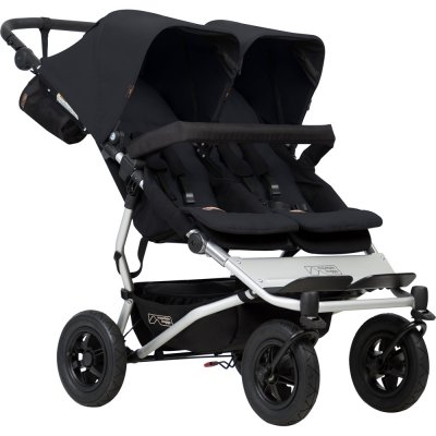 Poussette duet Mountain buggy