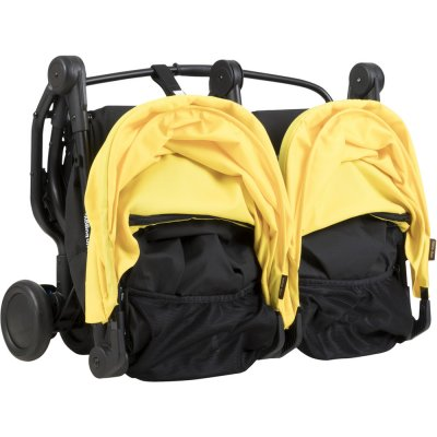 Poussette double nano Mountain buggy