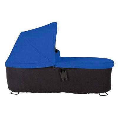 Nacelle pour poussette duet bleu Mountain buggy