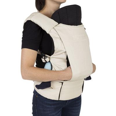 Porte bébé physiologique juno sand Mountain buggy