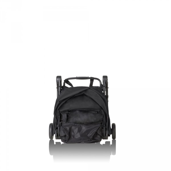 Poussette citadine nano black Mountain buggy