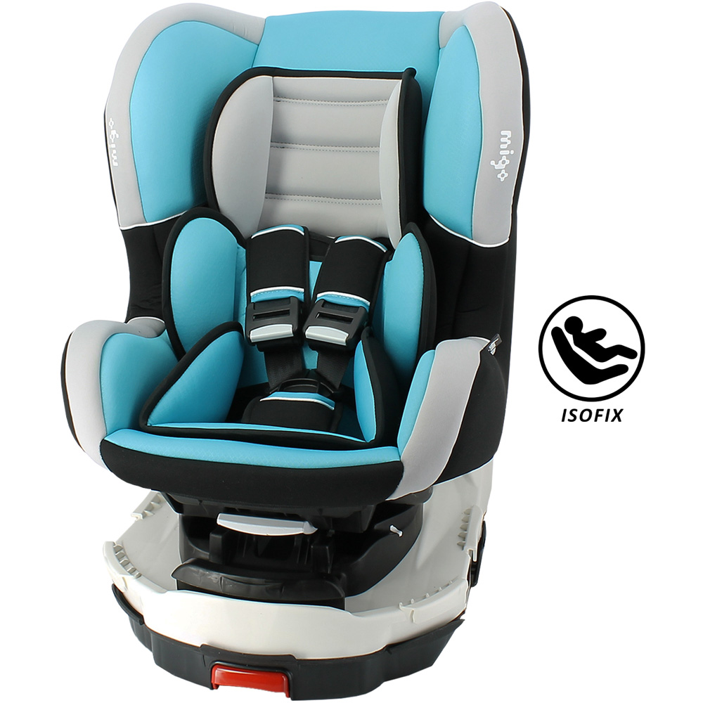 si ge auto titan isofix de migo au meilleur prix sur allob b. Black Bedroom Furniture Sets. Home Design Ideas