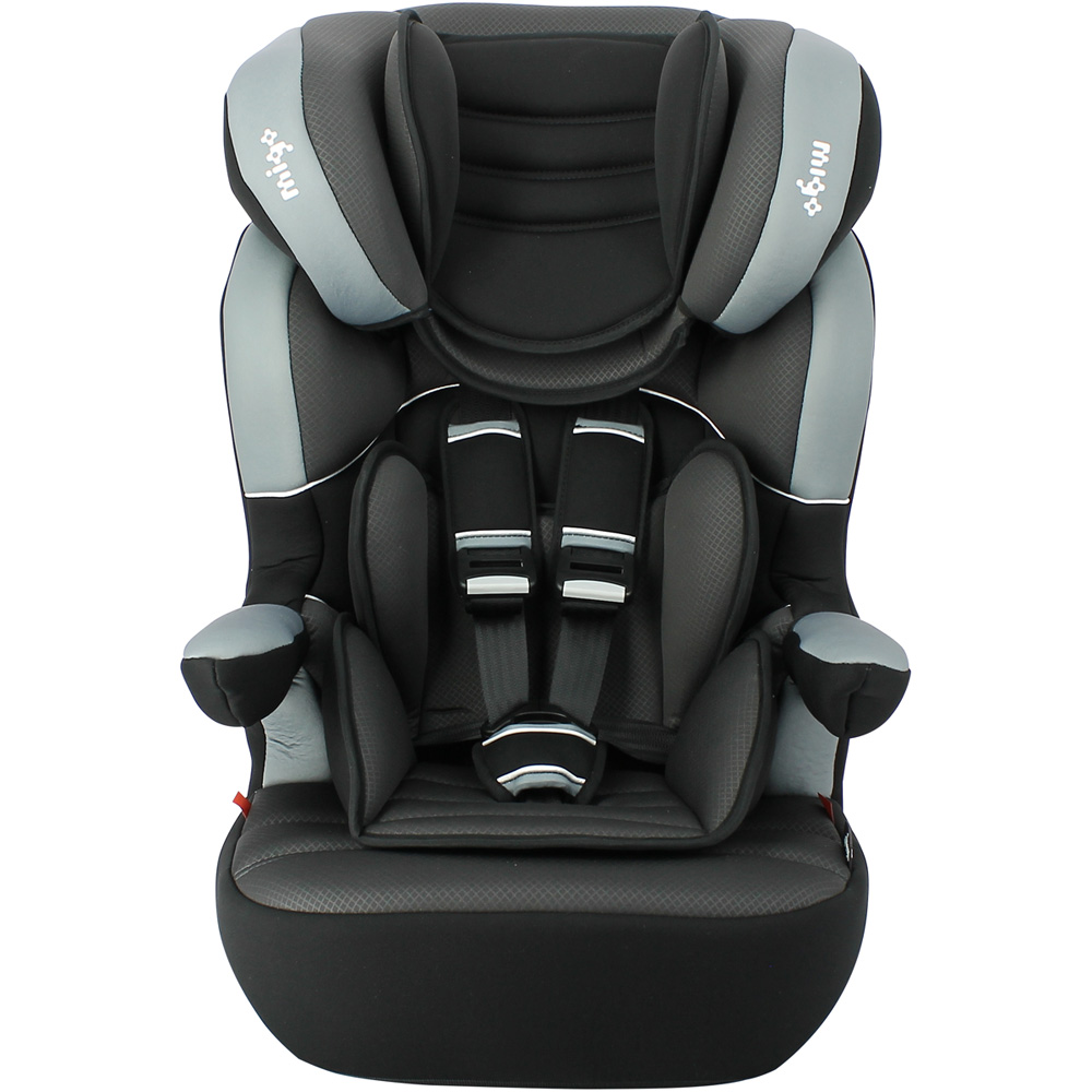 si ge auto myla isofix de migo au meilleur prix sur allob b. Black Bedroom Furniture Sets. Home Design Ideas