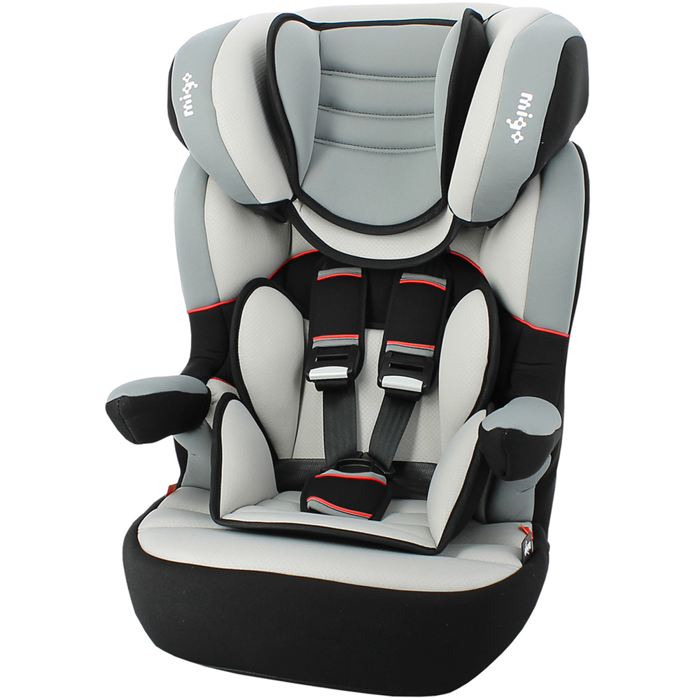 si ge auto myla isofix premium gallet groupe1 2 3 de migo sur allob b. Black Bedroom Furniture Sets. Home Design Ideas